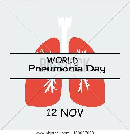 Pneumonia Day_26_oct_13