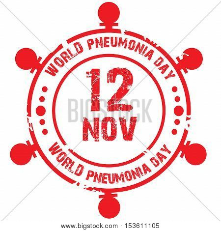 Pneumonia Day_26_oct_28