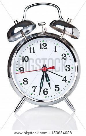 Retro Classic Alarm Clock