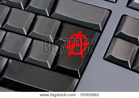 Anarchy Key