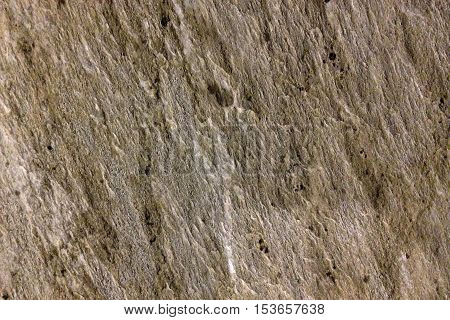 Bedrock, Details of stone texture, stone background