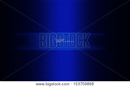 Dark abstract background with glow. Technology. Vector EPS 10