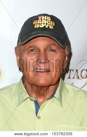 LOS ANGELES - OCT 25:  Bruce Johnson at the Hollywood Walk of Fame Honors at Taglyan Complex on October 25, 2016 in Los Angeles, CA