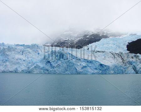 Spegazzini Glacier - El Calafate, Argentina - Patagonia