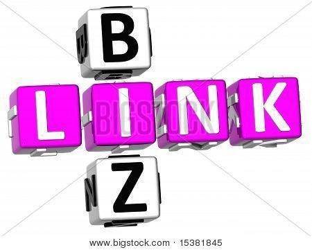 Link Biz Crossword