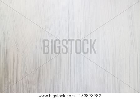 White background of paint brush strokes stock photo