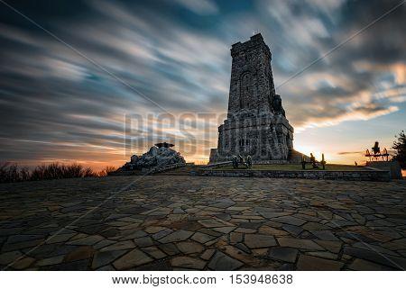 Shipka Monument (aka