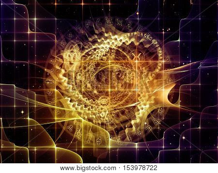 Sacred Geometry Signs