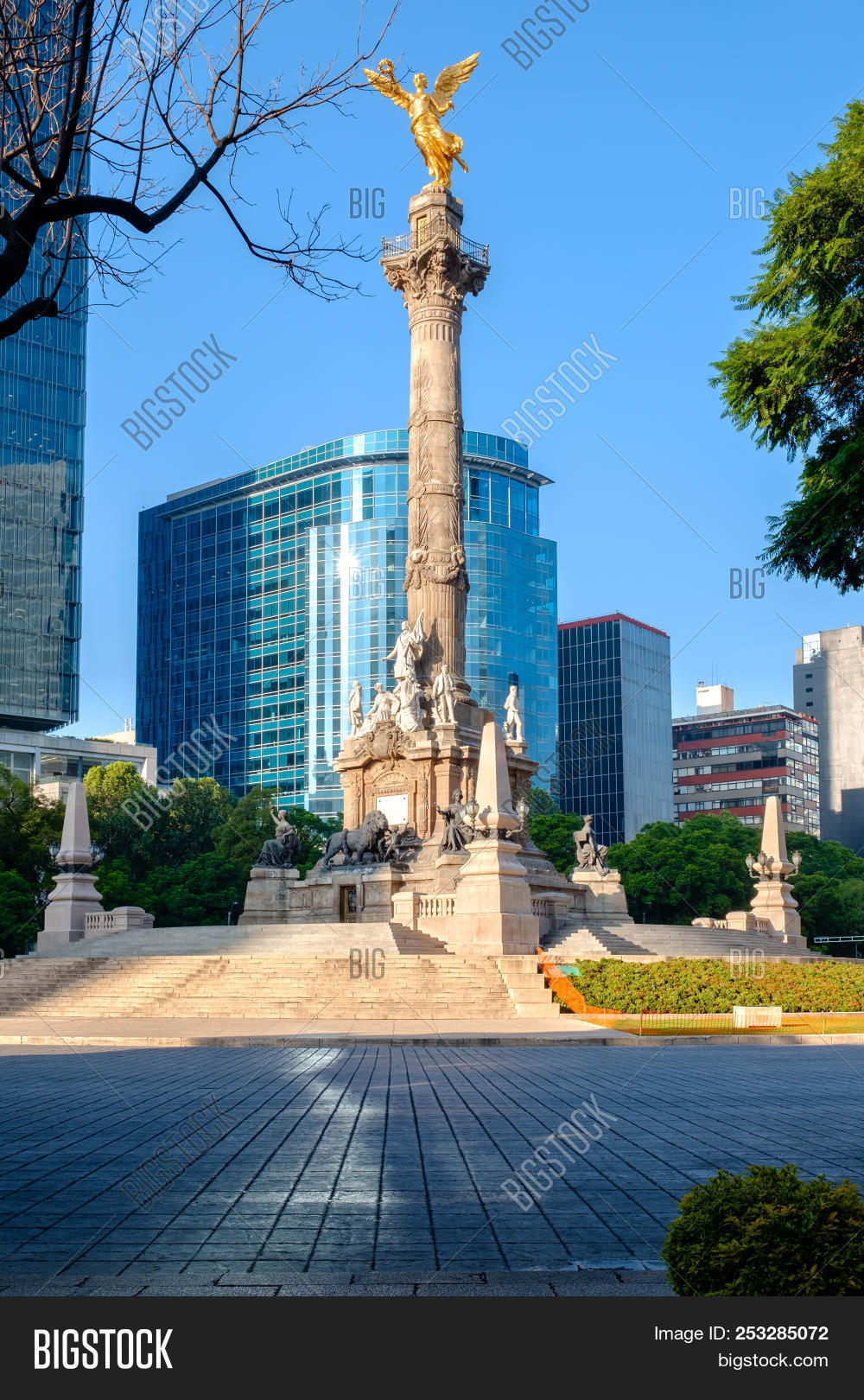 Mexico Citymexico Image Photo Free Trial Bigstock