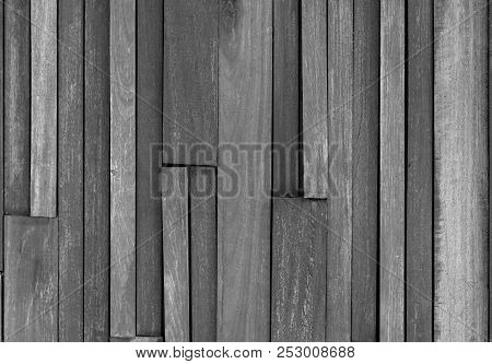 Grey Wood Texture Background. Wood Backdrop. Gray Background For Sad, Death, Grieving, And Lament.