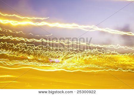 Journey Of Light