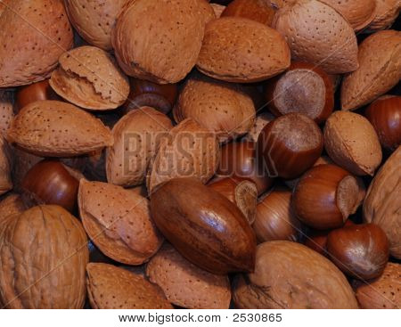Even More Nuts