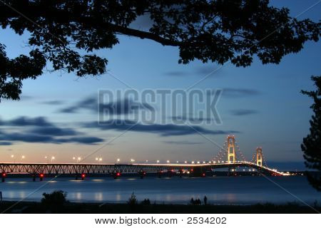 Mackinaw Straits