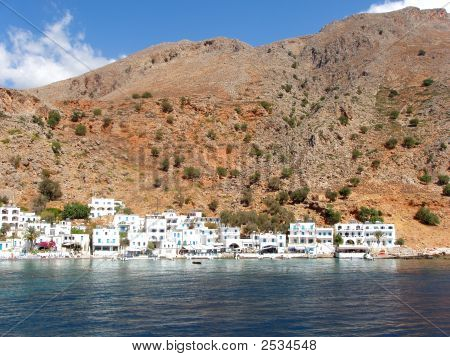 Sea Settlement