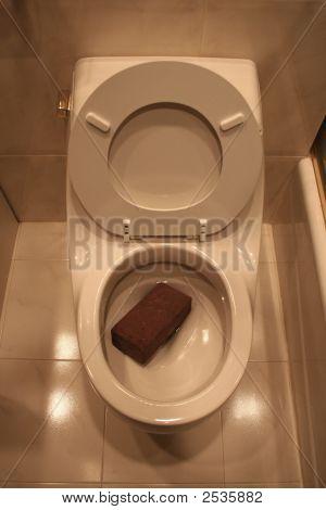 S**t A Brick
