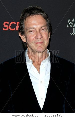 LOS ANGELES - OCT 24: John Branca at The Estate of Michael Jackson and Sony Music present Michael Jackson Scream Halloween Takeover at TCL Chinese Theatre IMAX on October 24, 2017 in Los Angeles, CA