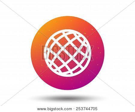 Globe Icon  World Vector & Photo (Free Trial) | Bigstock