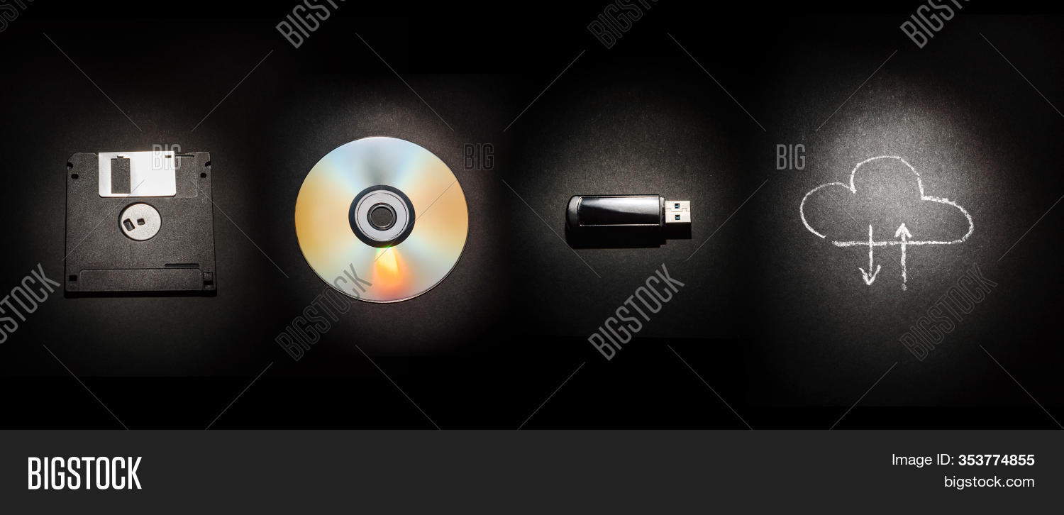 Composition On Black Image Photo Free Trial Bigstock