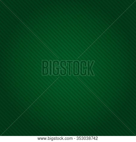 Vector Green Background For St. Patricks Day