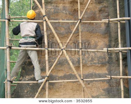 Construction Worker - Work In Progress