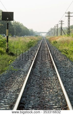 Thailand Chiang Mai Railway Line
