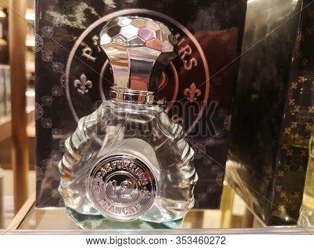Fragrance For Men 12 Parfumeurs Francais Le Fantome Eau De Parfum At Perfume And Cosmetics Store On
