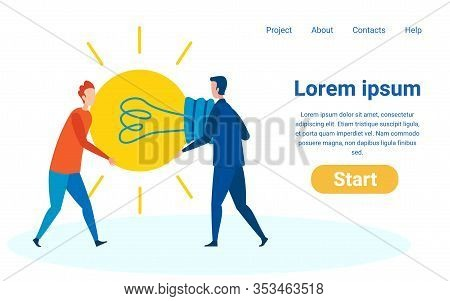 Website Designed For Collecting Feedback, Reviews. Investor, Corporate Entity Help Bring Business Id
