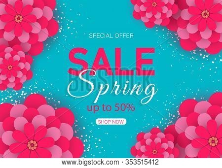 Sale banners womens day. March 8 flower card. Spring background. Womens Day poster. Springillustration. Spring banners. Spring Vectors. SpringVector Illustration. Spring template. Spring banner, spring flyer, spring design, spring with flowers, Copy space