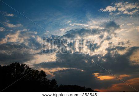Beautiful Sunset-01