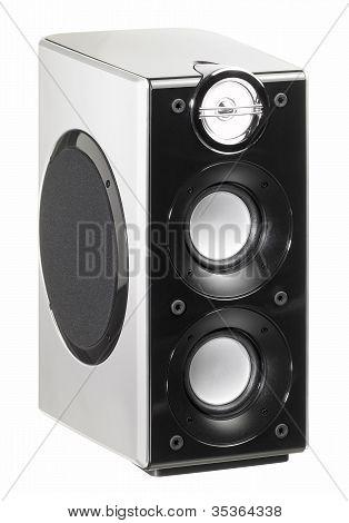 Small Loudspeaker