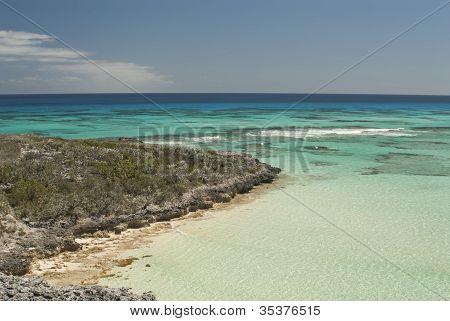 Getaway At Cat Island Bahamas