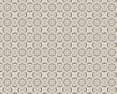 the beautiful pattern of a white paper surface poster