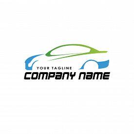 Car Icon, Car Icon Vector, Car Logo, Car Template, Car Service Vector Logo Design Template Inspirati