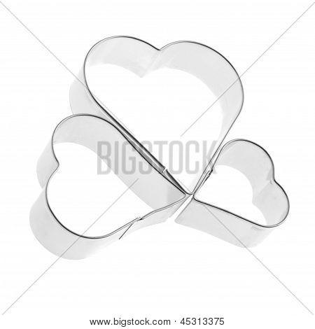 Heart Cutters