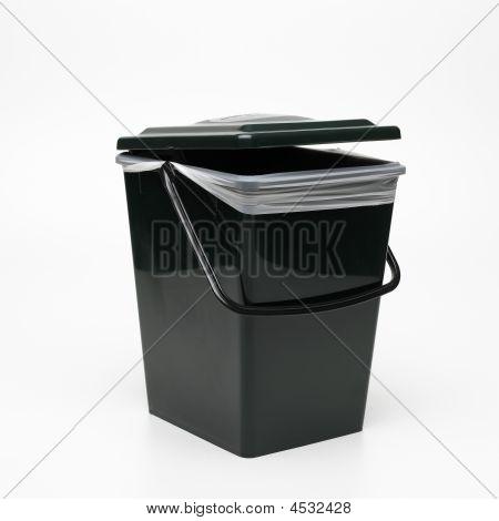 Organic Recycling Bin