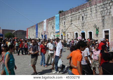 18 Havana International Book Fair - I