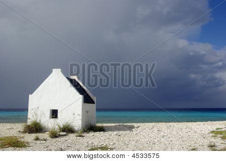 Slave Hut