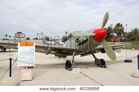 Avia S-199 Mezek