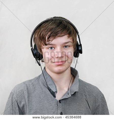 Music Teenager