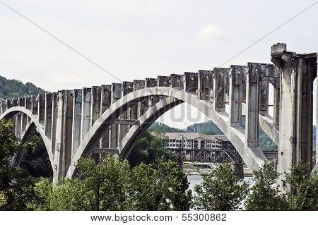 Bridging the Banks