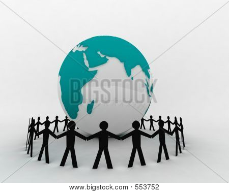 People Around Globe9