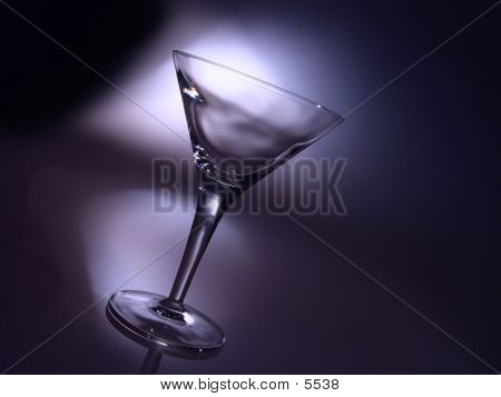 Cocktail Glass ... I