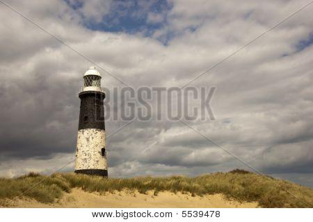 Spurn Lighthouse 2