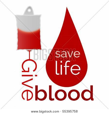 Give Blood