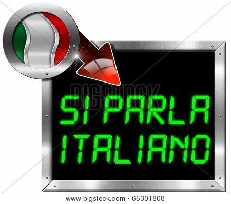 Si Parla Italiano (italian Is Spoken) - Metal Billboard
