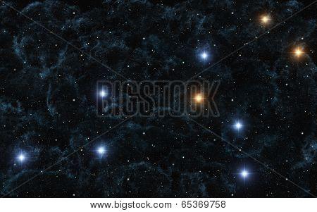 Zodiac Sign Leo