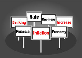 Inflation signs
