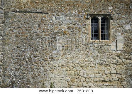 Leeds Castle Wall Background