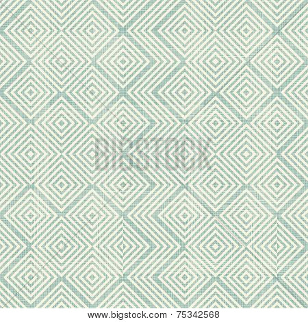 Set Of Invitation Cards On Vintage Geometric Background