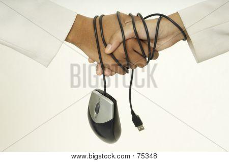 Bound Handshake